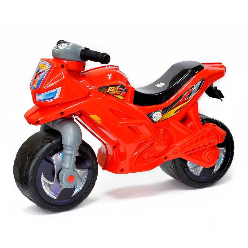 Велосипед мотоцикл (Беговел)